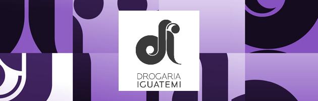 Espuma Antibacteriana na Drogaria Iguatemi