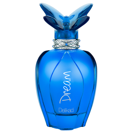 Delikad Butterfly Collection Deo Colônia